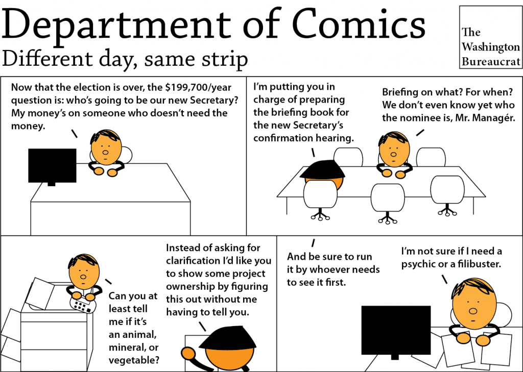 Comic about ambiguous assignments
