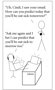 Guide to Government Forecasting
